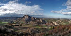 Monte Mauro - Vena del Gesso Romagnola