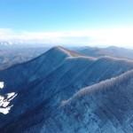 Alpe della Luna 30 - balze innevate