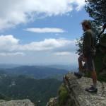 Alpe della Luna 41 - panorama