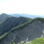 Alpe della Luna 44 - balze