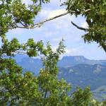 Alpe della Luna 4845 - Panorama Simone
