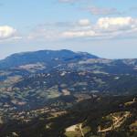 Alpe della Luna 4905 - Sasso Simone Cimoncello e Carpegna