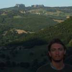 Alpe della Luna 57 - panorama da Gattara
