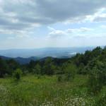 Alpe della Luna 61 - panorama