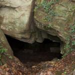 Alpe della Luna Grotta Tabussa 4934