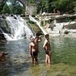 Bagno a Bocconi