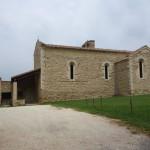 Convento di Sant'Igne Cresta dei Tausani San Leo-250