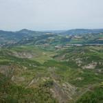 Cresta dei Tausani San Leo-230