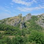 Cresta dei Tausani San Leo-348