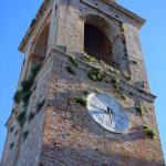 Mondaino Torre