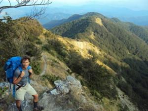 Monte Lavane