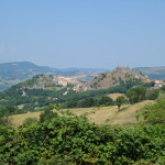 Pennabilli - Fosso Canaiolo - 685