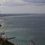 San Bartolo - veduta costa romagnola - 821