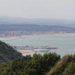 San Bartolo - veduta costa romagnola - 842