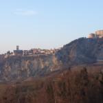 San Leo 1080