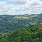 Valle del Ventena Chiesa