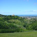 Valle del Ventena Panorama