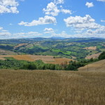 Valle del Ventena Panorama 4