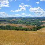 Valle del Ventena Panorama 5