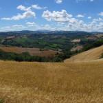 Valle del Ventena Panorama 6
