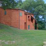 Valle del Ventena casa 2