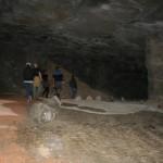 Vena del Gesso-cava Marana_1256