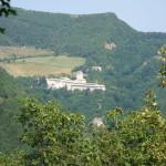 Il Catria-2785-Monastero di Fonte Avellana