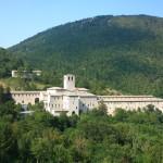 Il Catria-3067-Monastero di Fonte Avellana
