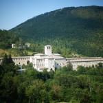 Il Catria-3069-Monastero di Fonte Avellana