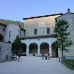 Il Catria-3076-Monastero di Fonte Avellana