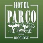 Hotel Parco. Posizione centralissima. Residence aperto tutto l'anno.